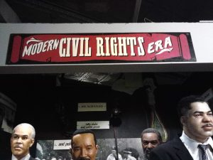 National Great Blacks in Wax Museum, Baltimore