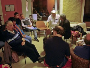 January 2011 Event: Hobby Filmmaking in the GDR
