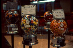 What Does Your Future Hold? – Fortune Gum